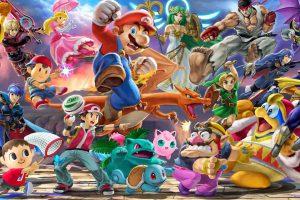 فروش 12 میلیون نسخهای Super Smash Bros. Ultimate