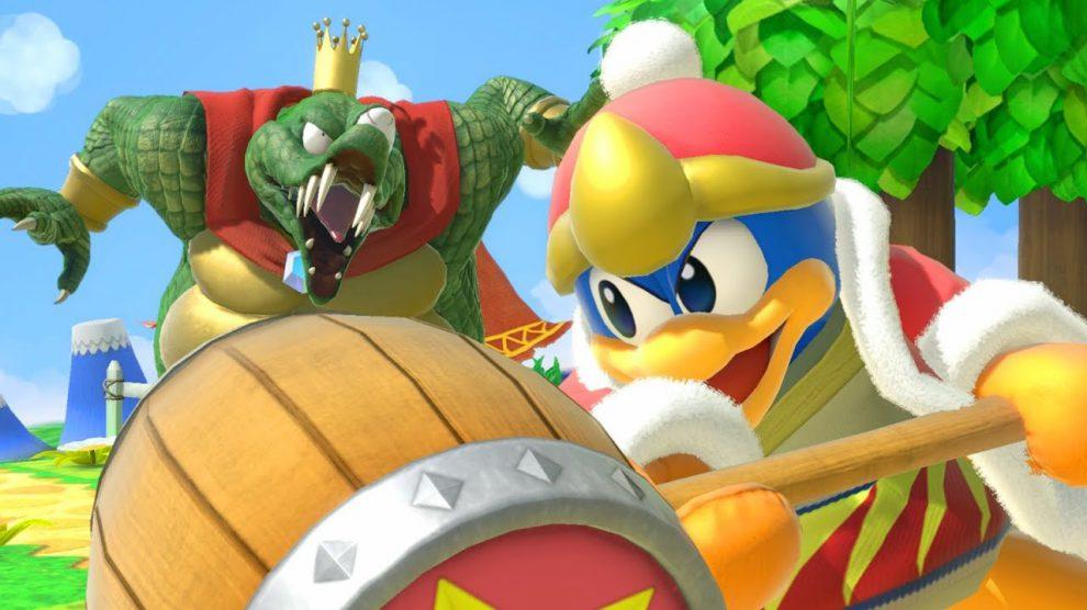 پرفروشترین بازیهای دیجیتال و فیزیکی Nintendo Switch در سال 2018