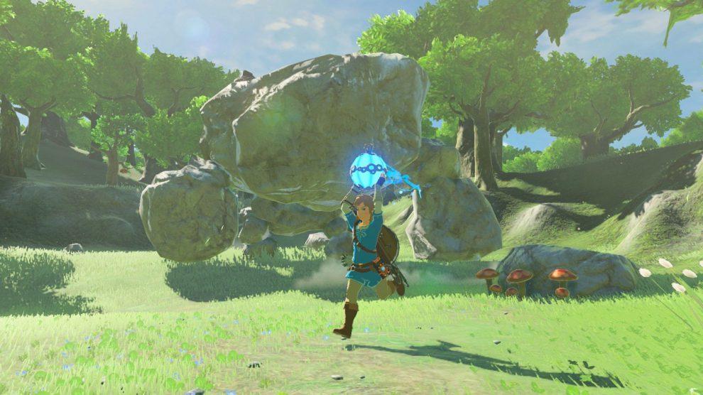 نینتندو خود را برای قسمت بعدی Zelda آماده میکند