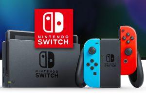 صدرنشینی Nintendo Switch در بازار سال 2018 آمریکا، فرانسه و ژاپن