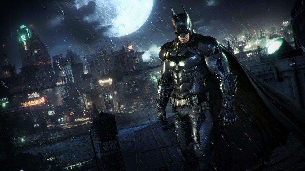 شایعاتی تازه درباره بازی جدید Batman