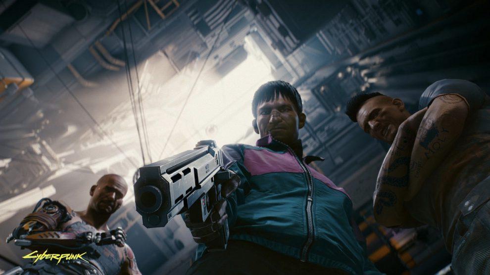 کارگردان نوآوری Cyberpunk 2077 به فلان پیوست