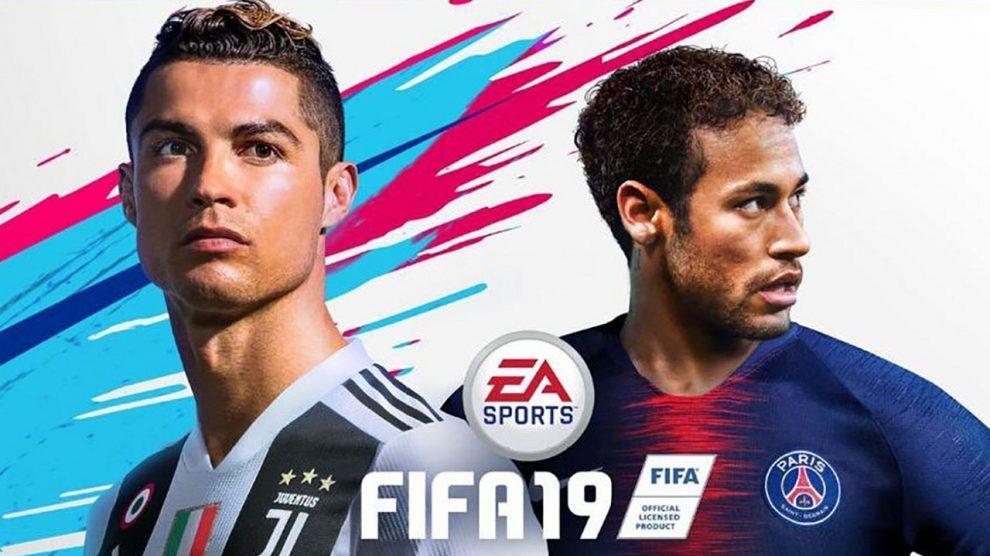 معرفی FIFA 19 به عنوان پرفروشترین بازی سال 2018 اروپا
