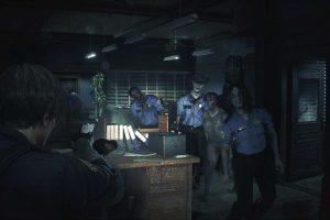 اعلام مدت زمان گیمپلی Resident Evil 2 Remake