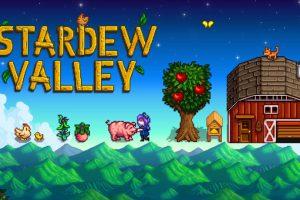 تجربه دوباره Stardew Valley به عنوان یک بازی بتل رویال