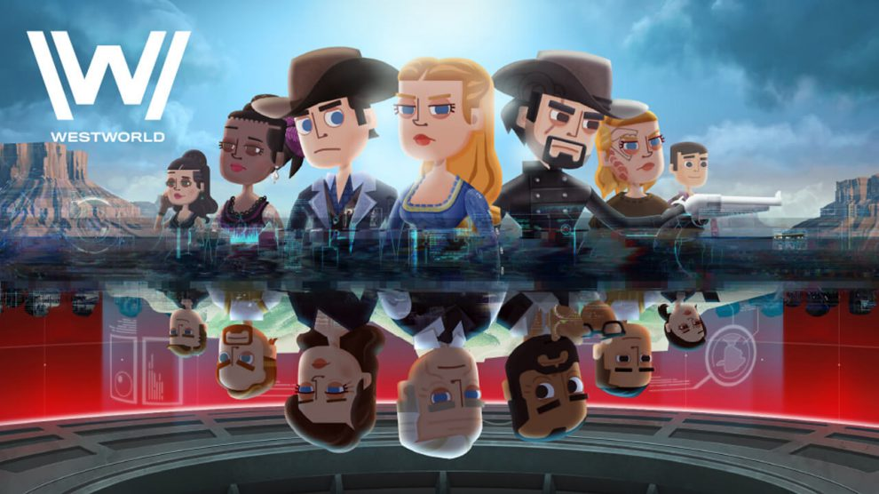 بازی موبایل Westworld تعطیل شد