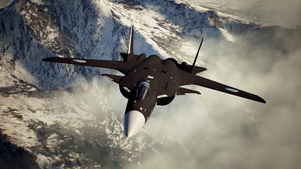 فروش خوب بازی Ace Combat 7 در ژاپن