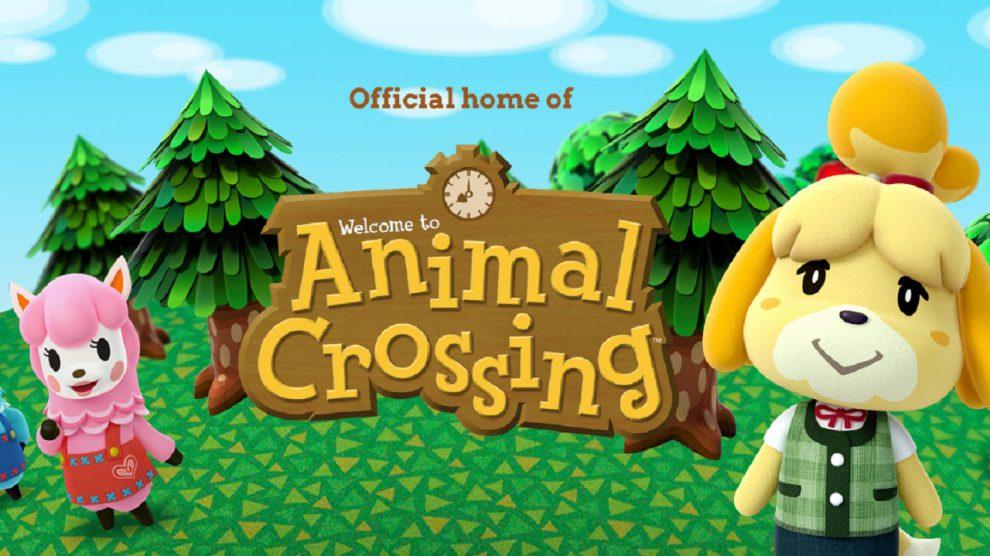 با مادربزرگ 87 ساله که Animal Crossing بازی میکند آشنا شوید !