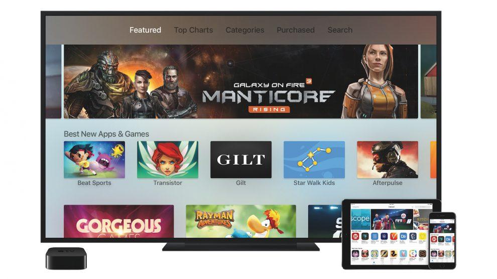 اپل به دنبال راهاندازی سرویس فروش بازی