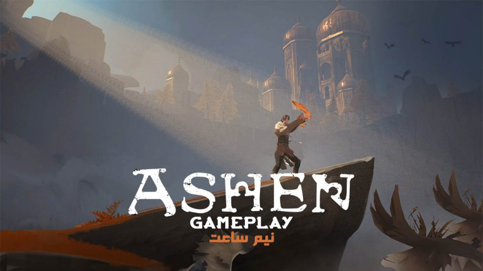 Ashen Gameplay