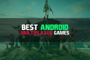 best android multiplayer games