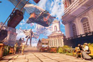 از دید کارشناسها قسمت جدید Bioshock در سال 2020 عرضه میشود