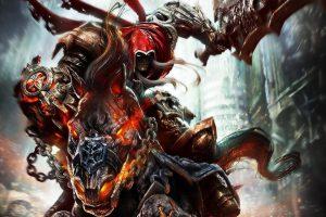 تایید عرضه Darksiders: Warmastered Edition برای Switch