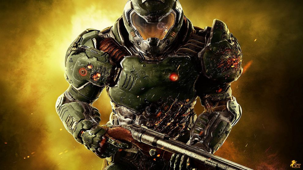 تاخیر در اکران فیلم جدید Doom