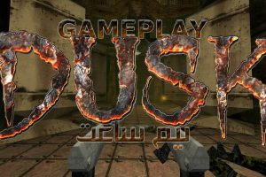 dusk gameplay