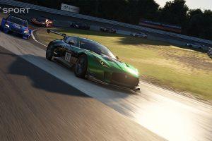 منتظر رقابت Gran Turismo با Forza Horizon باشید
