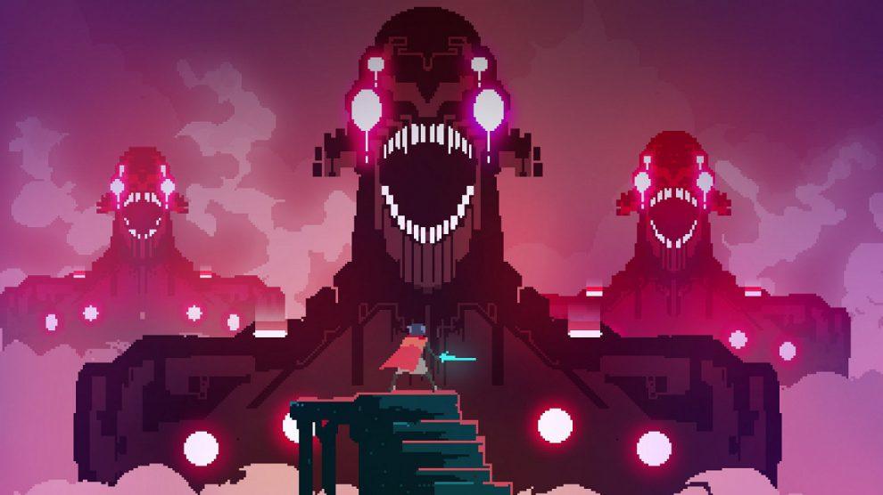 سازندگان Hyper Light Drifter روی یک بازی جدید کار میکنند