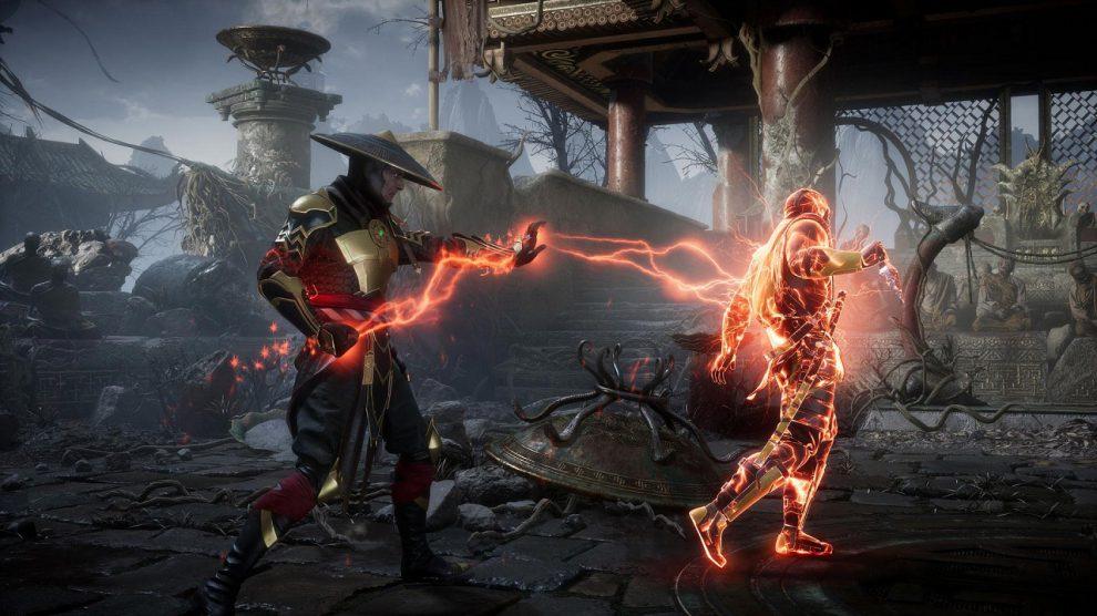 طراحی چند پایان برای داستان بازی Mortal Kombat 11