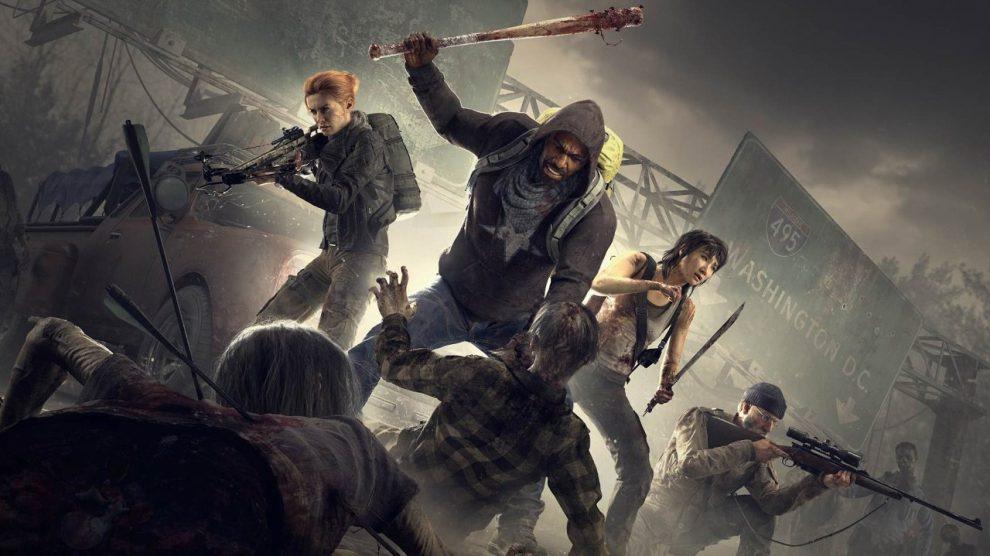 تاخیر در عرضه Overkill's The Walking Dead برای کنسولها