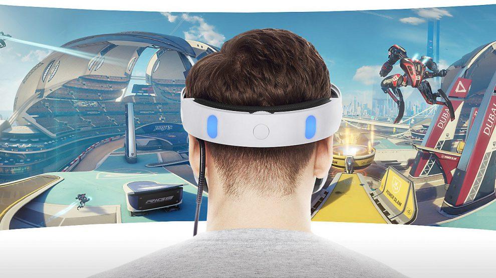افزایش 30 درصدی فروش واقعیت مجازی با پیشتازی PlayStation VR