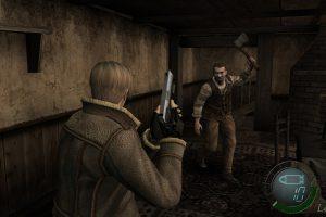 تمجید کارگردان Uncharted 4 از Resident Evil 4