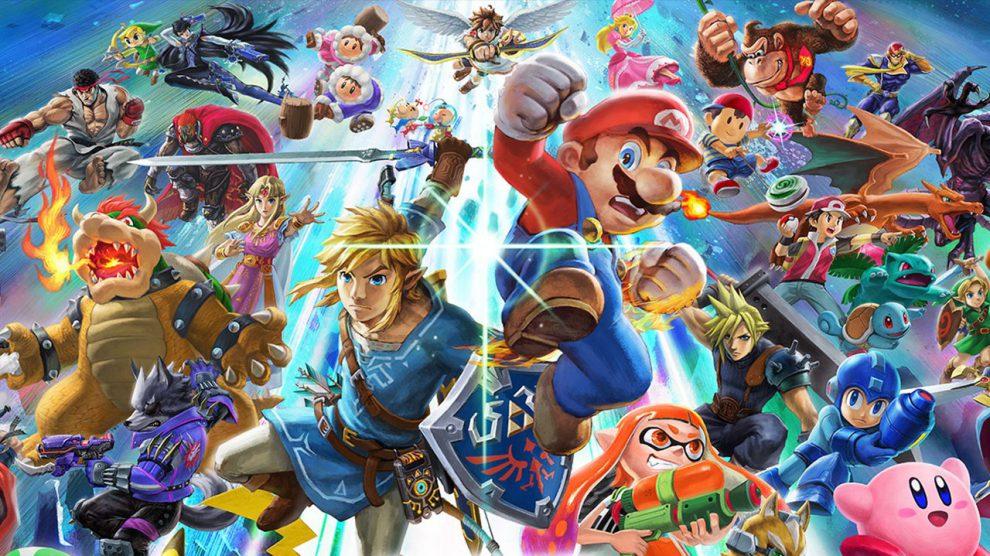 شایعه: شخصیت اصلی Doom و Ninja Gaiden به Super Smash Bros Ultimate اضافه میشوند