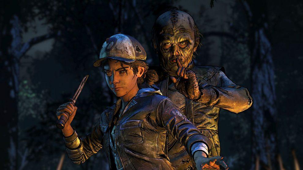 اعلام تاریخ عرضه قسمت آخر The Walking Dead: The Final Season