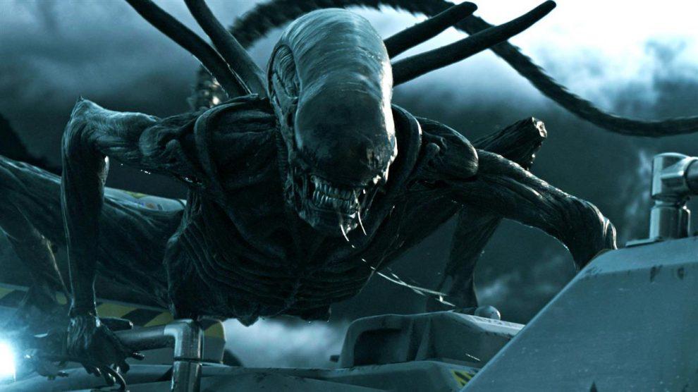 بازی کاملا آنلاین Alien در دست ساخت است