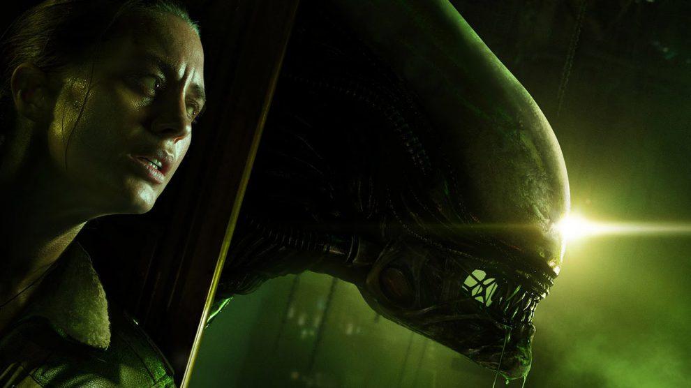 قسمت جدید بازی Alien بهزودی معرفی میشود