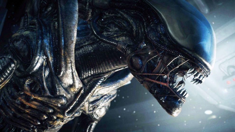 بازی Alien: Blackout معرفی شد