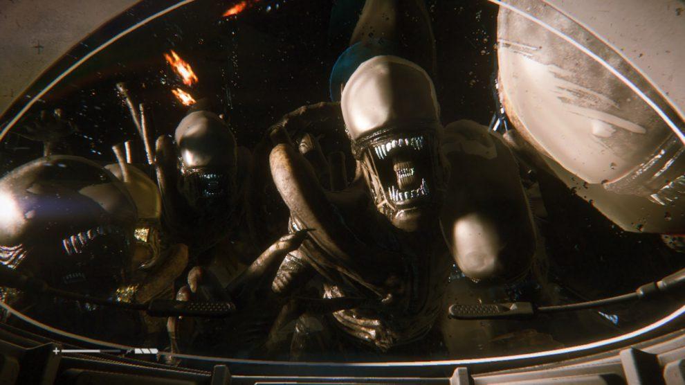 فعلا خبری از بازی Alien: Isolation 2 نیست