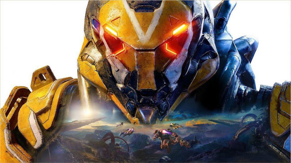 تاریخ عرضه دمو بازی Anthem مشخص شد