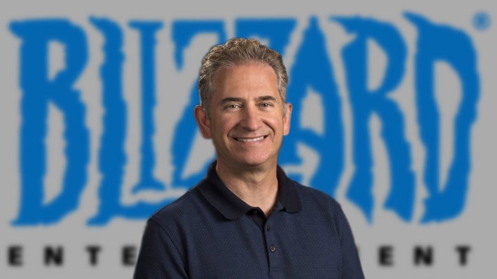 موسس Blizzard کمپانی Activision را ترک میکند