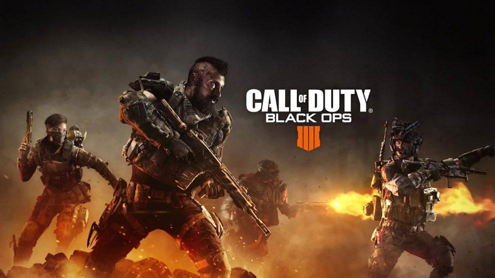 لقب پرفروشترین بازی Playstation Store سال 2018 بهCall of Duty: Black Ops 4 رسید