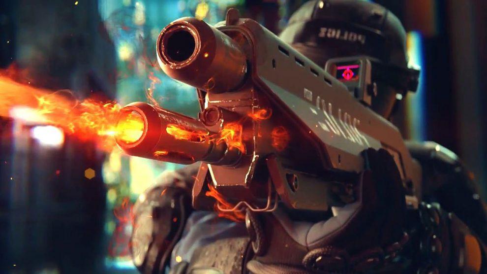 سازندگان بازی Cyberpunk 2077 از چه آثاری الهام گرفتهاند ؟
