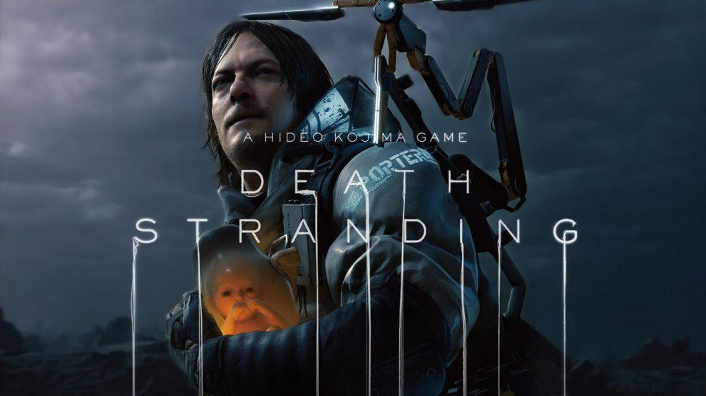 منتظر اطلاعاتی جدید از بازی Death Stranding باشید
