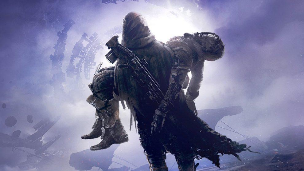 پایان همکاری سازندگان بازی Destiny با کمپانی Activision