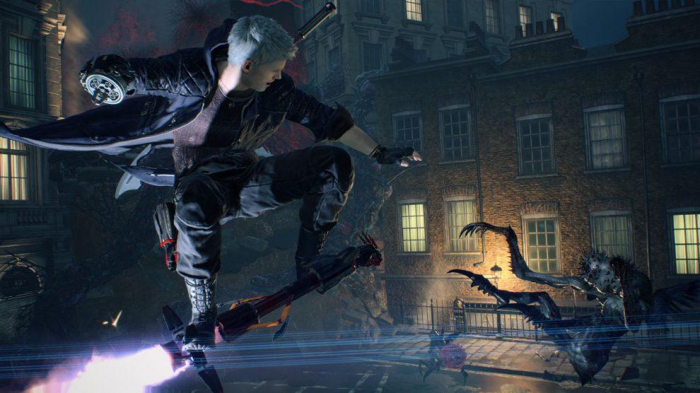مدت زمان گیمپلی بازی Devil May Cry 5 مشخص شد