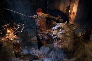 معرفی بازی Dragon's Dogma: Dark Arisen برای Nintendo Switch