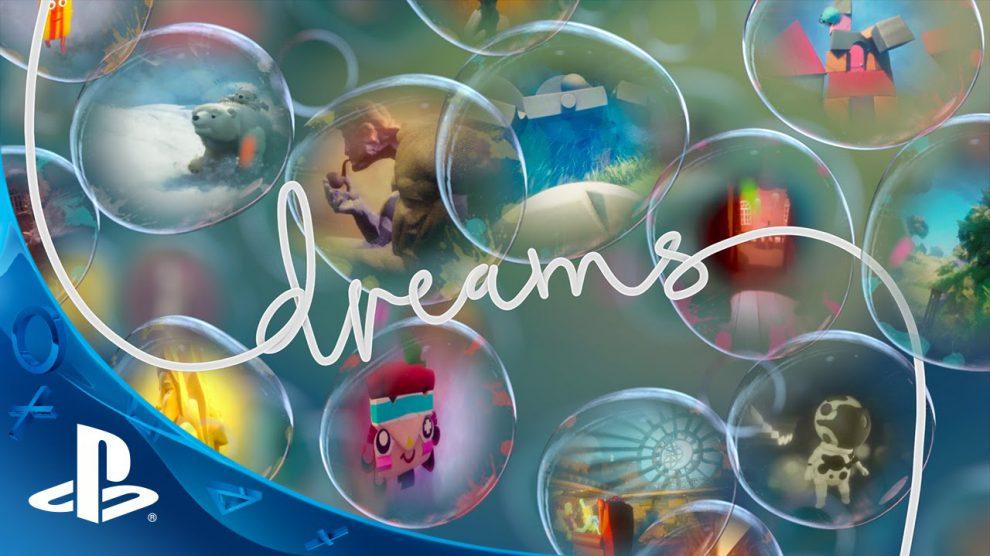 شروع تست عمومی بتا بازی Dreams