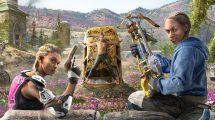 اعلام سیستم مورد نیاز Far Cry New Dawn برای PC