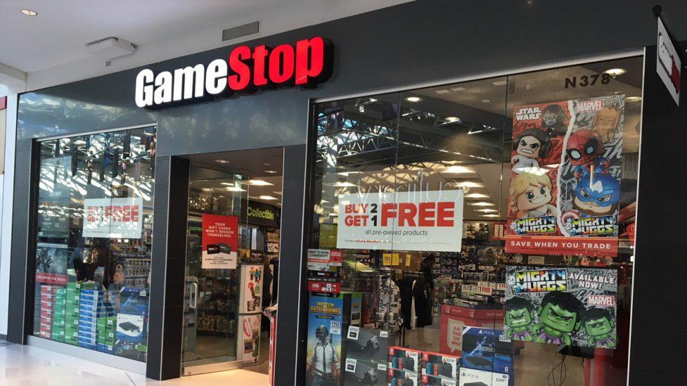بهزودی فروشگاه GameStop توسط کمپانی دیگری خریداری میشود