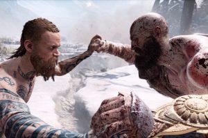 چرا بسته قابل دانلود بازی God of War ساخته نشد ؟