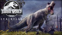فروش 2 میلیون نسخهای بازی Jurassic World Evolution