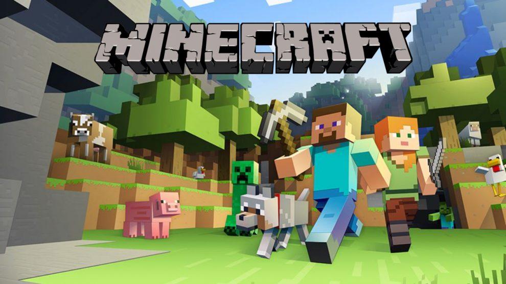 کارگردان فیلم Minecraft مشخص شد