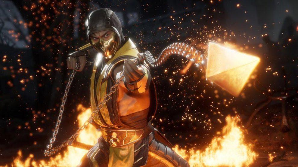 شایعه: تاخیر در عرضه Mortal Kombat 11 برای Nintendo Switch
