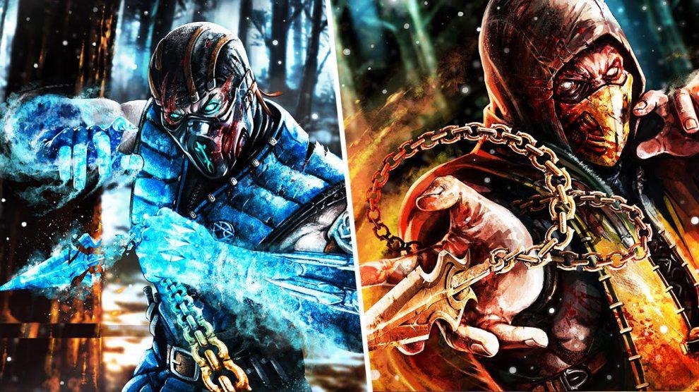 شایعه: فیلم Mortal Kombat در دست ساخت است