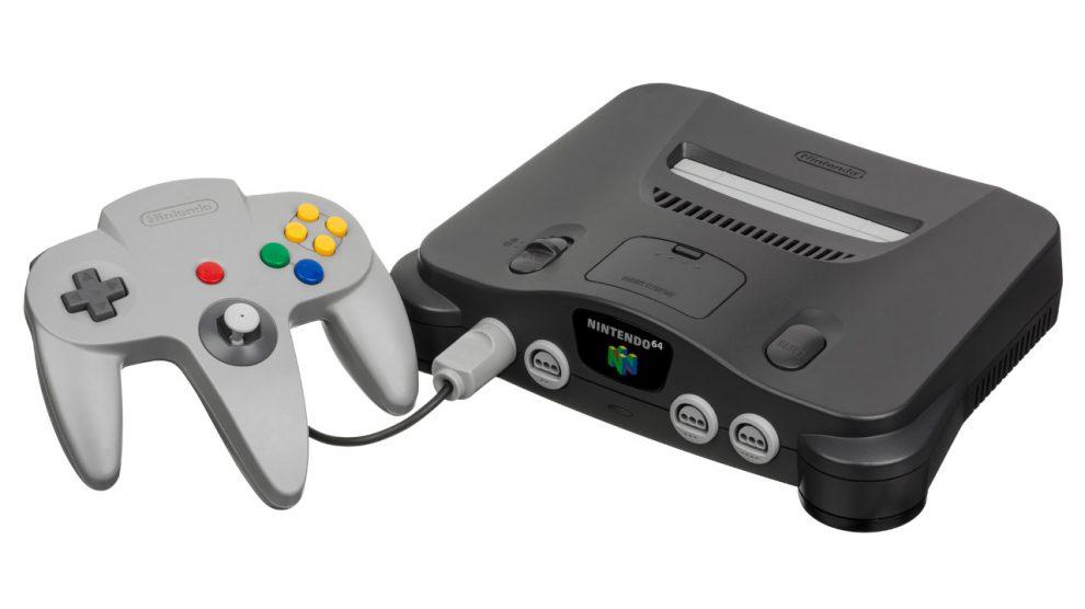 نشانههایی جدید از نسخه کلاسیک N64 و Gamecube