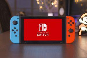 کنسول Nintendo Switch به صدرنشینی خود در ژاپن ادامه میدهد