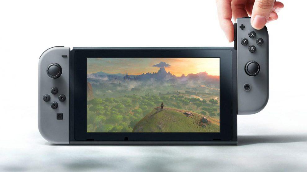 کنسول Nintendo Switch در ژاپن دو برابر PS4 فروش داشته
